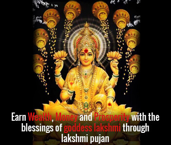 best laxshami pujan services in USA